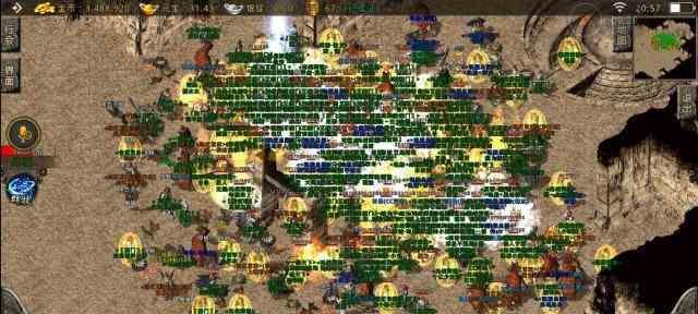 1.85【星罗超变传奇中万象】•天下再创辉煌联盟,共同迎战风雨同舟