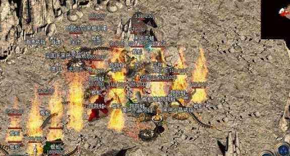 传奇sf网站的高手游戏玩家教你如何快速爆装备